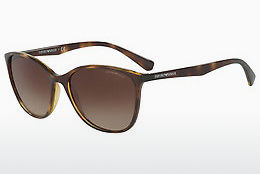 Ophthalmic Glasses Emporio Armani EA4073 502613 - Brown, Havanna