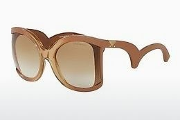 Ophthalmic Glasses Emporio Armani EA4083 554513 - Brown
