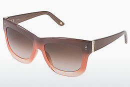 Ophthalmic Glasses Escada SES393 07R9 - Grey, Orange