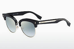 Ophthalmic Glasses Fendi FF 0154/S VJG/EZ - Black