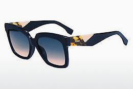 Ophthalmic Glasses Fendi FF 0284/F/S PJP/I4 - Blue