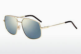 Ophthalmic Glasses Fendi FF M0007/S 3YG/JO - Gold