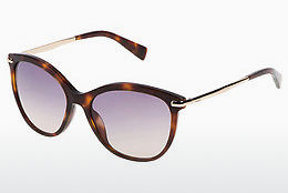 Ophthalmic Glasses Furla SU4961 04AP - Brown, Havanna
