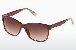 Ophthalmic Glasses Furla SU4964 09PN - Red