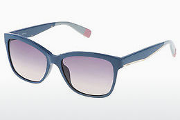 Ophthalmic Glasses Furla SU4964 0M58 - Blue