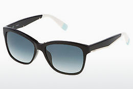 Ophthalmic Glasses Furla SU4964 700Y - Black