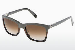 Ophthalmic Glasses Furla SU4969 0GG2 - Grey, Brown