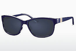 Ophthalmic Glasses Humphrey HU 585195 70 - Blue