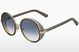 Ophthalmic Glasses Jimmy Choo ANDIE/S S9R/U3 - Gold