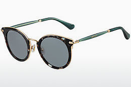 Ophthalmic Glasses Jimmy Choo RAFFY/S 1M5/24 - Green, Brown, Havanna, Gold, Pink, Transparent