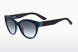 Ophthalmic Glasses Karl Lagerfeld KL898S 118 - Blue
