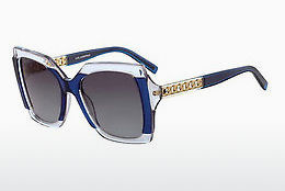 Ophthalmic Glasses Karl Lagerfeld KL926S 077 - Blue