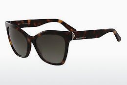 Ophthalmic Glasses Karl Lagerfeld KL935S 013 - Havanna