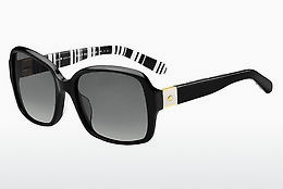Ophthalmic Glasses Kate Spade ANNORA/P/S INA/WJ - Leopard, Black