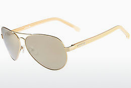 Ophthalmic Glasses Lacoste L163S 714 - Gold