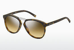 Ophthalmic Glasses Marc Jacobs MARC 108/S N9P/GG - Brown, Havanna