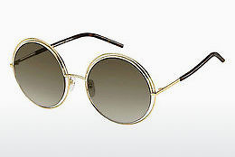 Ophthalmic Glasses Marc Jacobs MARC 11/S APQ/HA - Gold, Brown, Havanna