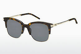 Ophthalmic Glasses Marc Jacobs MARC 138/S AQT/TD - Gold, Brown, Havanna