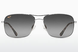 Ophthalmic Glasses Maui Jim Wiki Wiki GS246-17 - Silver