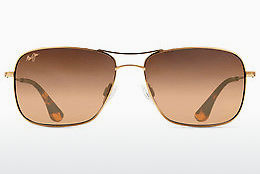 Ophthalmic Glasses Maui Jim Wiki Wiki HS246-16 - Gold