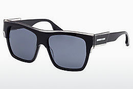 Ophthalmic Glasses McQ MQ0004S 005 - Blue