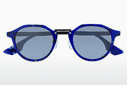 Ophthalmic Glasses McQ MQ0036S 004 - Blue