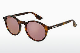 Ophthalmic Glasses McQ MQ0039S 002 - Brown, Havanna