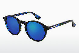 Ophthalmic Glasses McQ MQ0039S 004 - Blue