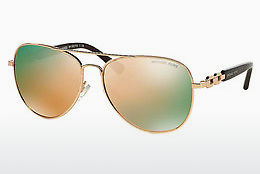 Ophthalmic Glasses Michael Kors FIJI (MK1003 1003R5) - Pink, Gold