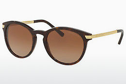 Ophthalmic Glasses Michael Kors ADRIANNA III (MK2023 310613) - Brown, Havanna