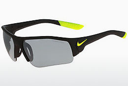 Ophthalmic Glasses Nike SKYLON ACE XV JR EV0900 007 - Black, Grey, Silver