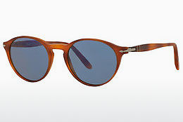 Ophthalmic Glasses Persol PO3092SM 900656 - Brown, Havanna
