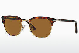 Ophthalmic Glasses Persol PO3105S 24/33 - Brown, Havanna