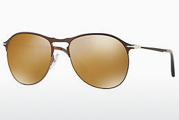 Ophthalmic Glasses Persol PO7649S 1072W4 - Brown