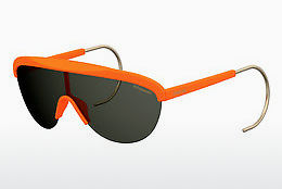 Ophthalmic Glasses Polaroid PLD 6037/S 2M5/M9 - Orange