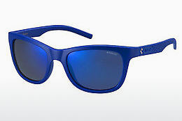 Ophthalmic Glasses Polaroid Sports PLD 7008/N 15O/JY - Blue