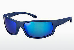 Ophthalmic Glasses Polaroid Sports PLD 7017/S PJP/5X - Blue