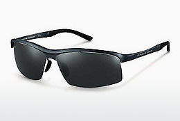 Ophthalmic Glasses Porsche Design P8494 B - Grey