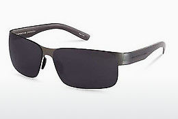 Ophthalmic Glasses Porsche Design P8573 D - Black