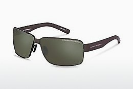 Ophthalmic Glasses Porsche Design P8580 C - Brown