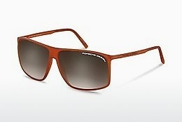 Ophthalmic Glasses Porsche Design P8594 C - Orange