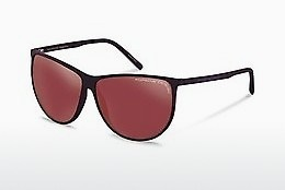 Ophthalmic Glasses Porsche Design P8601 B - Red