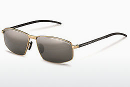 Ophthalmic Glasses Porsche Design P8652 C - Gold