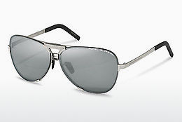 Ophthalmic Glasses Porsche Design P8678 D - Silver