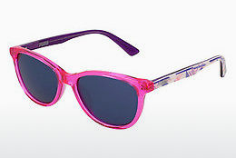 Ophthalmic Glasses Puma PJ0022S 004 - Pink