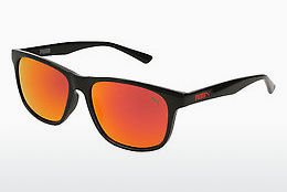Ophthalmic Glasses Puma PJ0025S 001 - Black