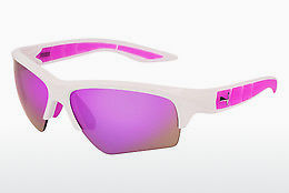 Ophthalmic Glasses Puma PU0056S 011 - White