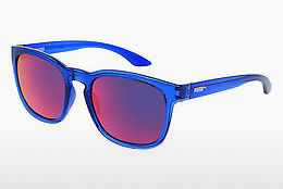 Ophthalmic Glasses Puma PU0072S 005 - Blue