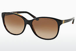 Ophthalmic Glasses Ralph Lauren DECO EVOLUTION (RL8116 526013) - Black, Brown, Havanna