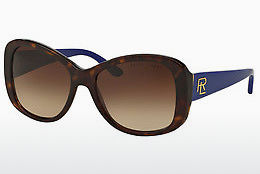 Ophthalmic Glasses Ralph Lauren RL8144 500313 - Brown, Havanna